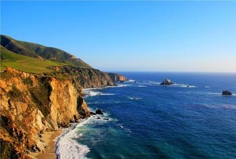 【加州阳光】美国西海岸8天游旧金山、洛杉矶、拉斯维加斯、圣地亚哥
