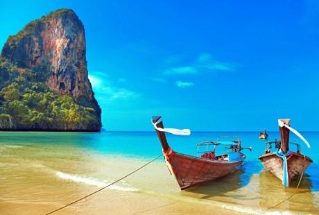 【普吉壹号】南昌到普吉岛6日游2个购物店,珊瑚岛免费16合1