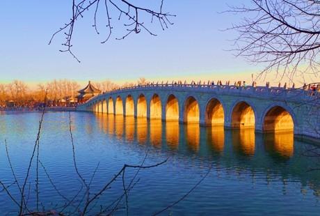 【纯净北京】北京纯玩双卧5日游感受?#37169;?#32654;景的绝佳旅程