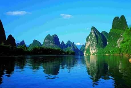 【印象】桂林雙臥五日游旅途無憂