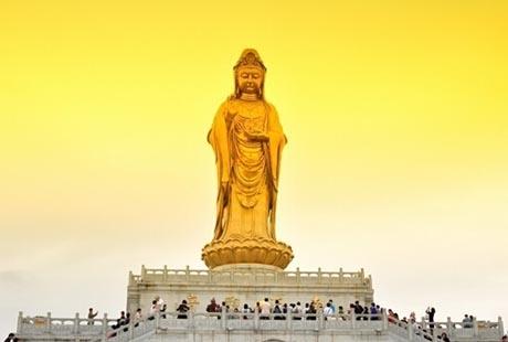 【佛国江南】杭州、乌镇、西塘、普陀山 双高5日游完美组合