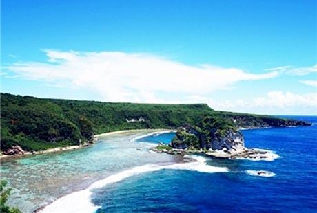 【塞班岛】南昌到塞班6日游太平洋美属海岛,塞班岛风情