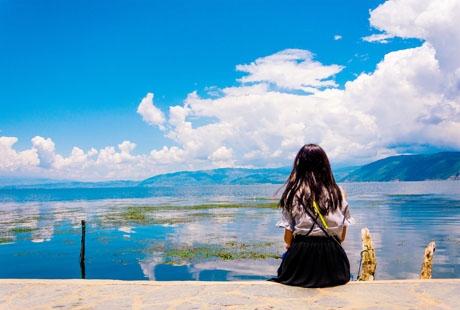 【直飞丽江·半自由行】丽江、香格里拉、泸沽湖 双飞5-6日游不去昆明,直飞丽江黄金航班时间