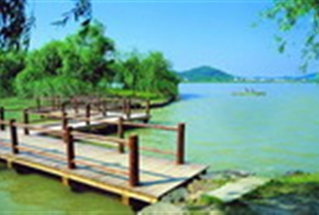 南昌到杭州乌镇西塘西溪湿地双卧五日游真正的纯玩,不进店不加点不推自费