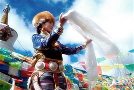 【全陪班】拉萨、大昭寺、苯日神山、鲁朗林海、林芝双卧12日游全陪班,高品质,走遍西藏