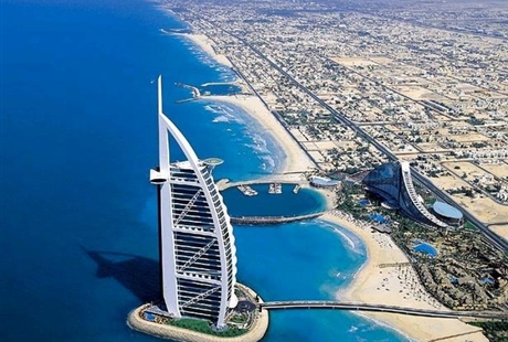 【自由之翼】迪拜6日游自由自在超值精选,迪拜+阿布扎比