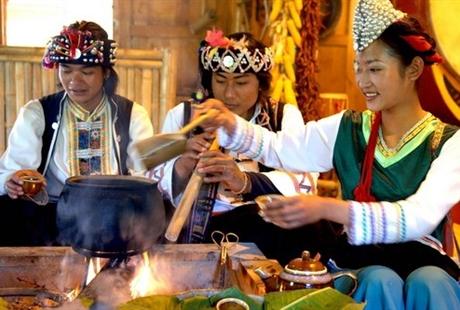 【品质环游】西双版纳+昆明+大理+丽江 四飞8日游餐标20元,西双版纳。